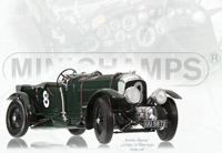 Bentley Blower minichamps